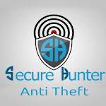 Secure Hunter Anti-Theft Icon