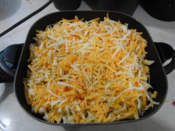 ELECTRIC skillet method:  You can also use an elec. skillet.  Just spray...
