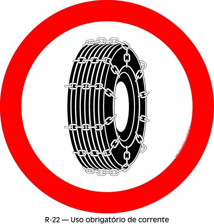 «Необходимы шины с цепями»