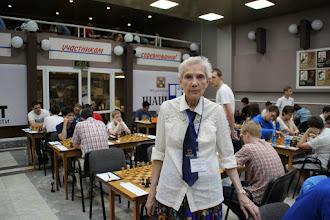 Photo: Петрова Людмила Васильевна