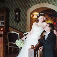 Wedding photographer Anna Filippova (elkann). Photo of 21.06.2014