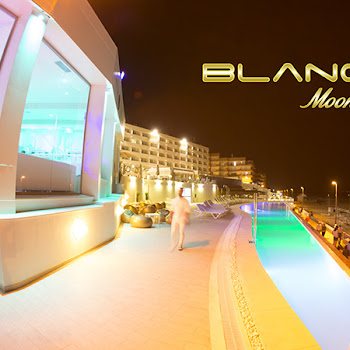 onhotel bar blanco moon club