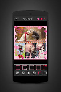 Photo Collage Maker Photo Grid- screenshot thumbnail