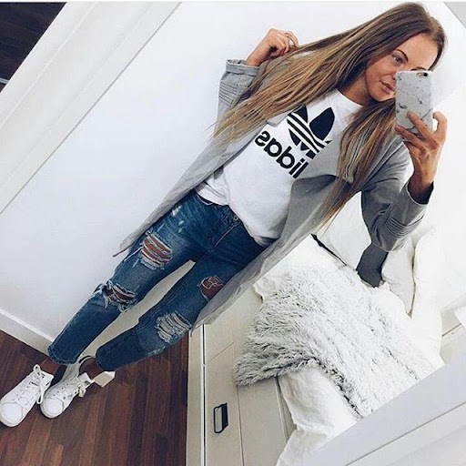 ud83dudc8bud83dude0d Teen Outfit Ideas u2764ufe0f ud83dudc95 9001 screenshots 8