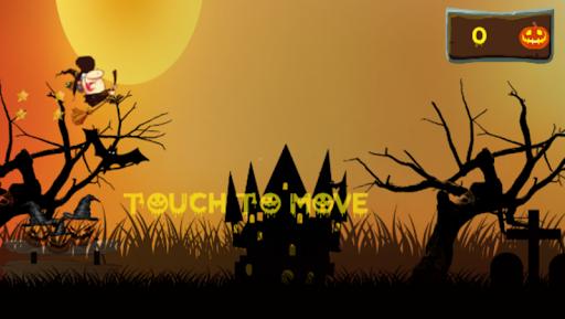 Forest witch  captures d'u00e9cran 2