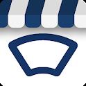와이퍼 매장관리 icon