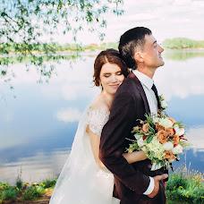 Wedding photographer Irina Ustinova (IRIN62). Photo of 22.07.2017