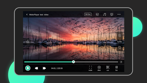 MoboPlayer Pro 3.1.136 screenshots 7