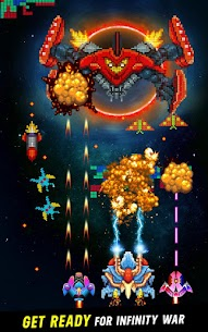 Space Shooter: Galaxy Attack 5