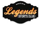 Logo for Legends Sports Club