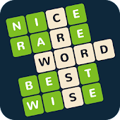 1 Crossword - Free Word Game