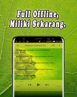 Download Ceramah Syafiq Riza Basalamah MP3 Offline For PC Windows and Mac apk screenshot 3
