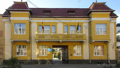Photo: Str. Dr. Ioan Ratiu, Nr. 23 - Clubul Copiilor - 2015.10.23