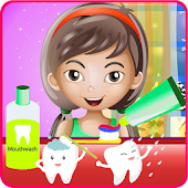 Healthy Teeth: Happy Kids