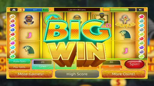 River Spirit Casino Resort - Bookafly Slot Machine