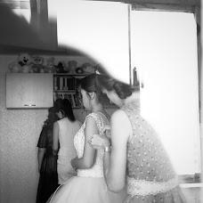 Wedding photographer Liliya Abzalova (Abzalova). Photo of 29.07.2016