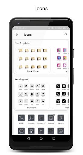 Themes Manager for Huawei / Honor / EMUI screenshot 7