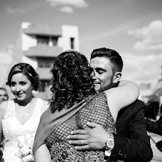 Wedding photographer Ulisces Tapia (UliscesTapia). Photo of 04.05.2017