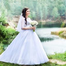 Wedding photographer Anastasiya Nagibina (AnaBela). Photo of 31.07.2015