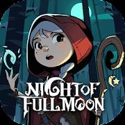 Logo Night of the Full Moon