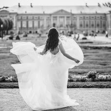 Wedding photographer Katya Silaeva (skilla). Photo of 16.09.2018