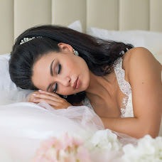 Wedding photographer Irina Kolosova (Kolosova). Photo of 22.11.2016