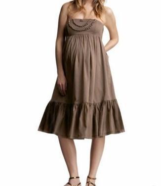 孕婦服裝啟示