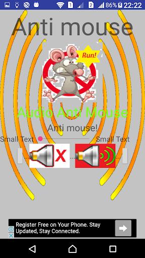 Sound Anti Mouse screenshot 2