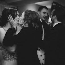Wedding photographer Justyna Pruszyńska (pruszynska). Photo of 13.03.2017