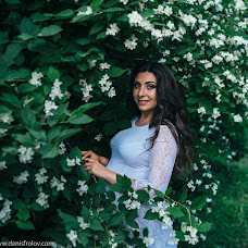 Wedding photographer Denis Frolov (DenisFrolov). Photo of 14.07.2018