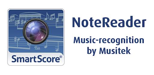 SmartScore NoteReader - Apps on Google Play