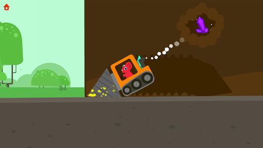 Dinosaur Digger 2 Free  screenshots 3