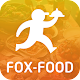 Fox-Food Delivery User Download on Windows