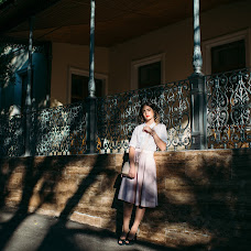 Wedding photographer Olga Kokoreva (Olle). Photo of 15.01.2016