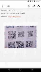 QR BarCode v1.6.6 [Mod] APK is Here ! 2