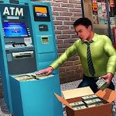 Tải Atm Cash in Transit Security Van Simulator APK