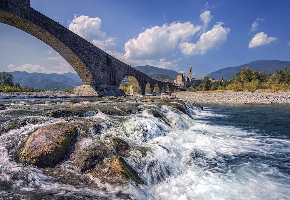 Ponte Gobbo di Livius