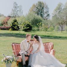 Wedding photographer Zhanna Turenko (Jeanette). Photo of 30.06.2017