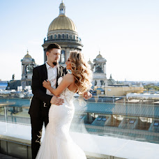 Wedding photographer Yuriy Koryakov (yuriykoryakov). Photo of 29.08.2018