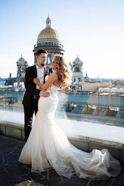 Wedding photographer Yuriy Koryakov (yuriykoryakov). Photo of 29.08.2018