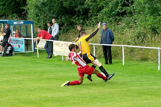 Photo: 11/07/09 v Stourbridge (P-SF) 2-4 - contributed by Gary Spooner
