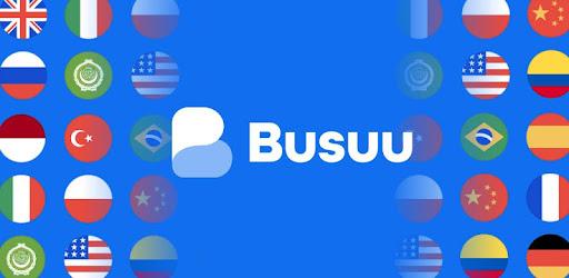 Học nói tiếng Anh với Busuu - Ứng dụng trên Google Play