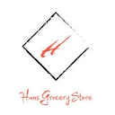Hans grocery store, Sector 33, Gurgaon logo