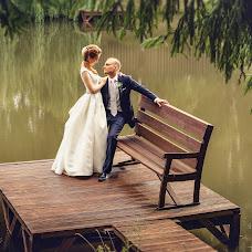Wedding photographer Dmitriy Shemet (Fotik71). Photo of 25.03.2014