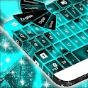 Neon Touch Keyboard