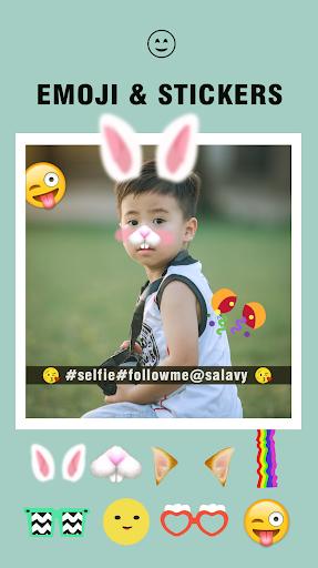Photo collage maker & Photo Layout capturas de pantalla 7