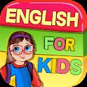 English for Kids Free Quiz icon