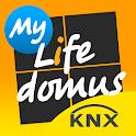 MyLifedomus KNX icon