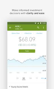 Fidelity Investments Screenshot 3