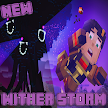 Wither Storm Add-on McPE APK